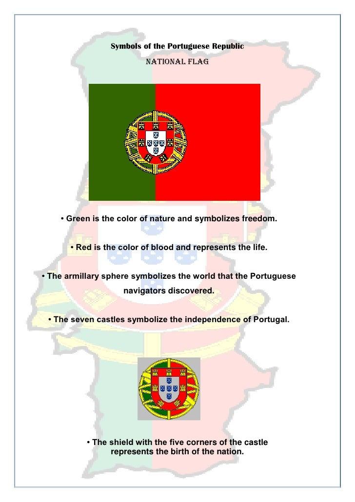 Portugal O Meu Pas