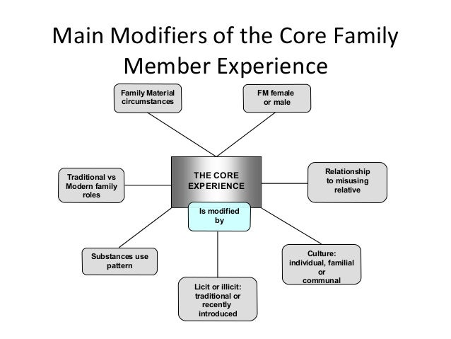 essay on traditional family Having done some work on the family already, i have found that there are a lot of  factors that could have changed the traditional institution of the family roles.