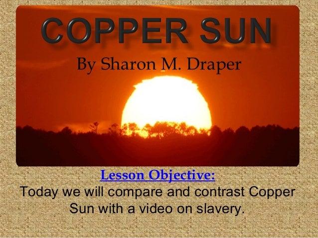 Copper sun power point