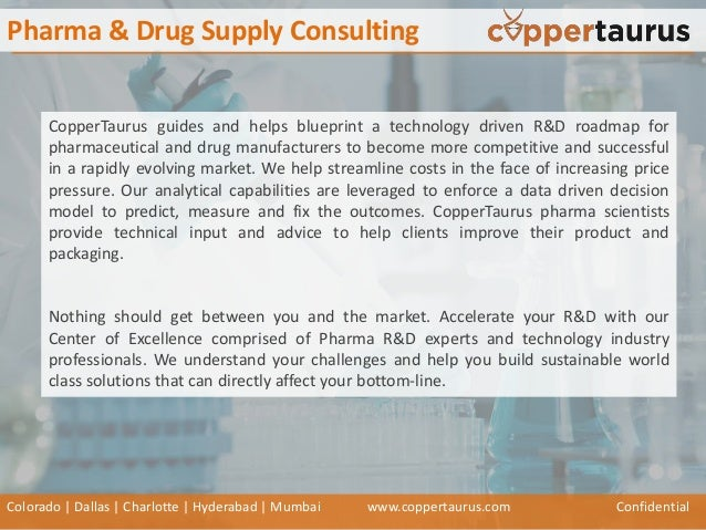 Copper taurus rd and technology consulting services malvernweather Gallery