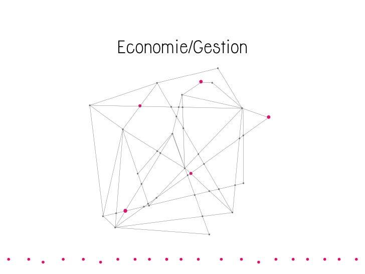 Economie/Gestion