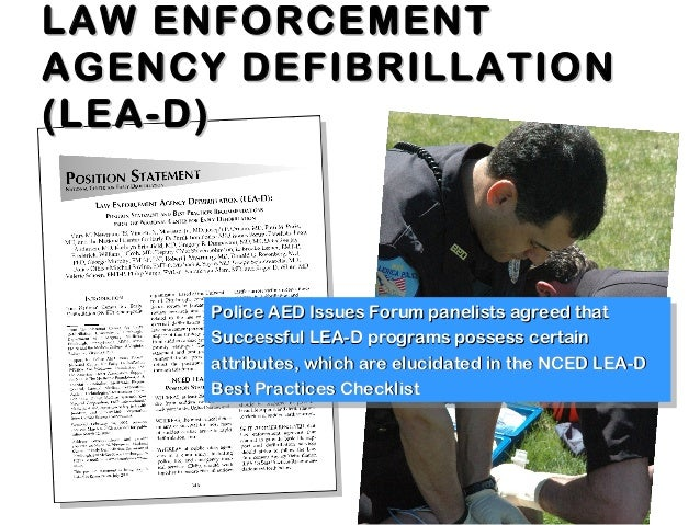 first aid cpr for the law enforcement First aid cpr refresher training for law enforcement course this course satisfies the retraining requirem.