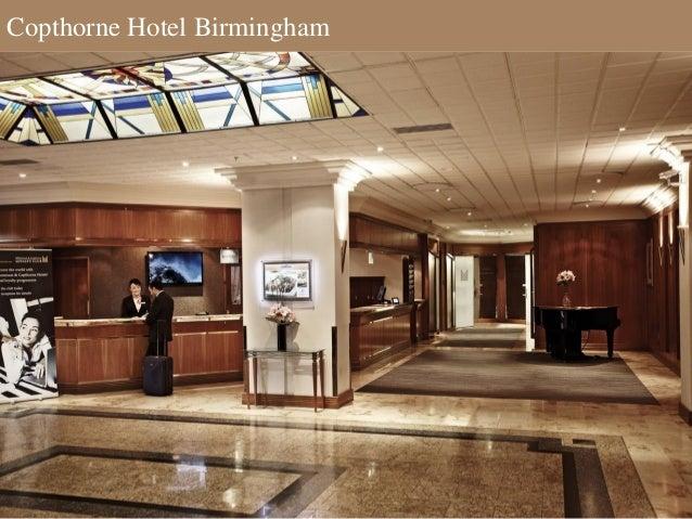 Copthorne hotel birmingham Slide 2