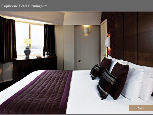 Easy Hotel Birmingham Disabled Room