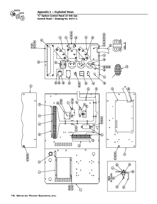 generac gts transfer switch wiring diagram   42 wiring