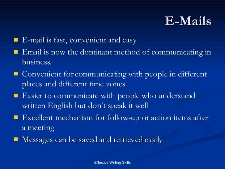 written communication skills essay Importance of communication essay for class 5, 6, 7, 8, 9, 10, 11 and 12  this  is because they lack good communication skills  learn the art of writing  professional emails and sending official texts to ensure effective written  communication.