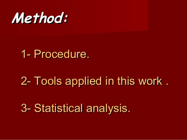 statistical tools in thesis What is statistical treatment in thesis – 382090 pet food nutrition basic statistical tools in research and data analysis – ncbi – nih.