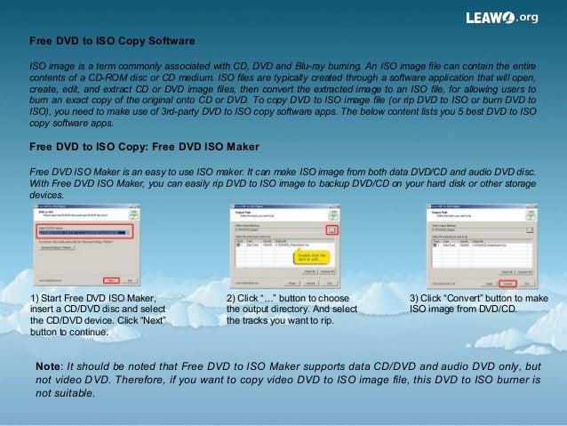 best dvd copy software free