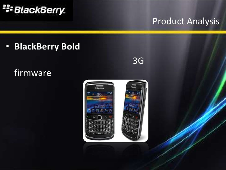 blackberry competitive analysis Find company research, competitor information, contact details & financial data  for blackberry limited get the latest business insights from d&b hoovers.