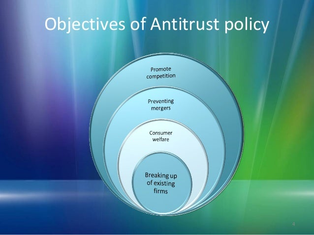 microsoft and the anti trust law Monopolization defined the antitrust laws prohibit conduct by a single firm that unreasonably restrains competition by creating or maintaining the microsoft case.