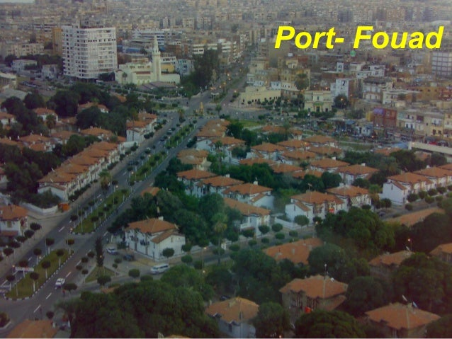 Port- Fouad