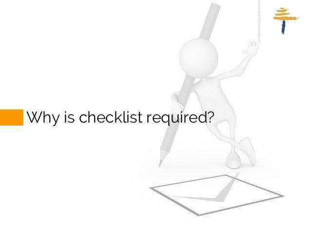 Checklist for drupal site development (Dev Tools) Slide 2