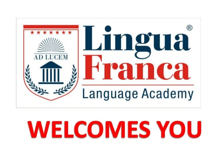Lingua-Franca Language Academy is a well known brand in the  education sector offering different courses to the students a...