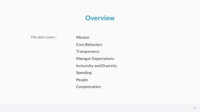 Patreon Culture Deck, April 2017 Slide 3