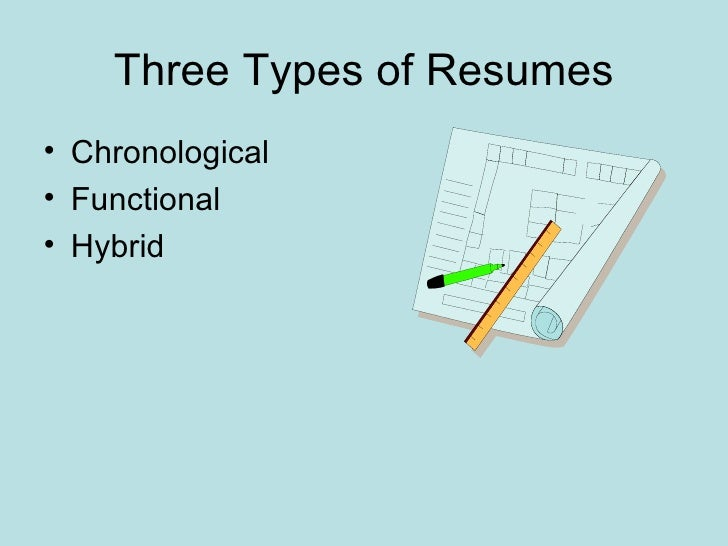 15 how to structure a chronological cv