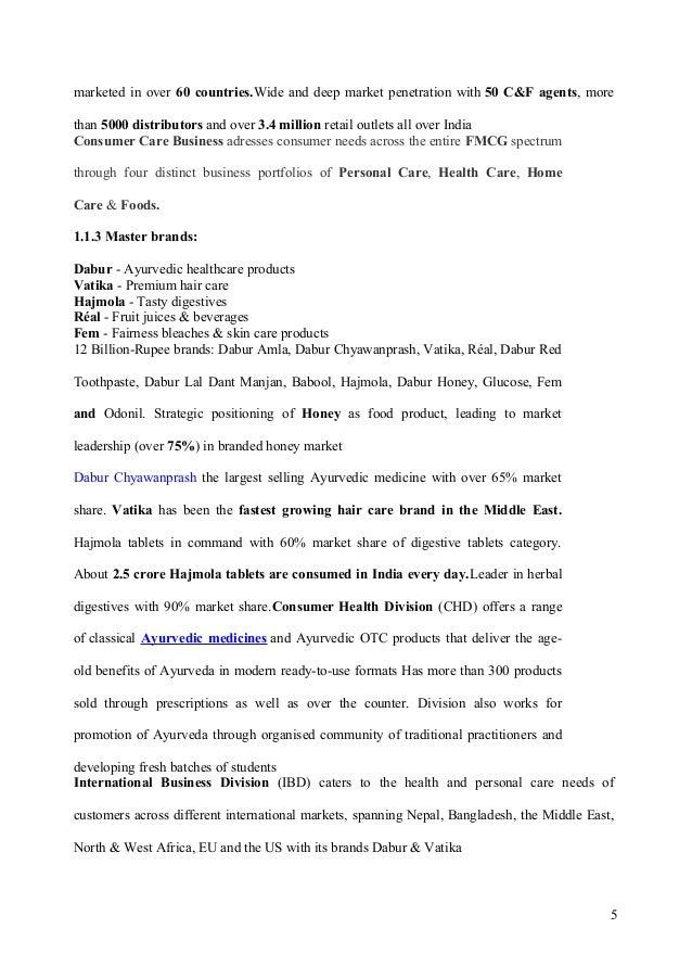 marketing strategy of dabur vatika hair The marketing strategy of dabur discusses the companies bcg matrix,  real  fruit juice, gulabari jal, health supplements, hair oil & foods business  honey,  vatika for herbal beauty brand for slightly upcoming market image.