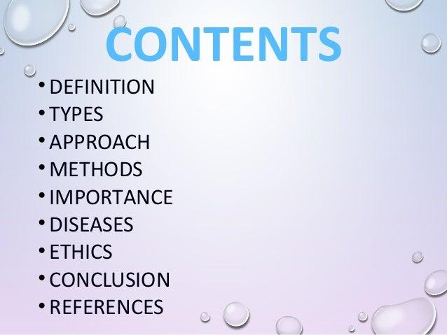 Gene therapy Slide 2