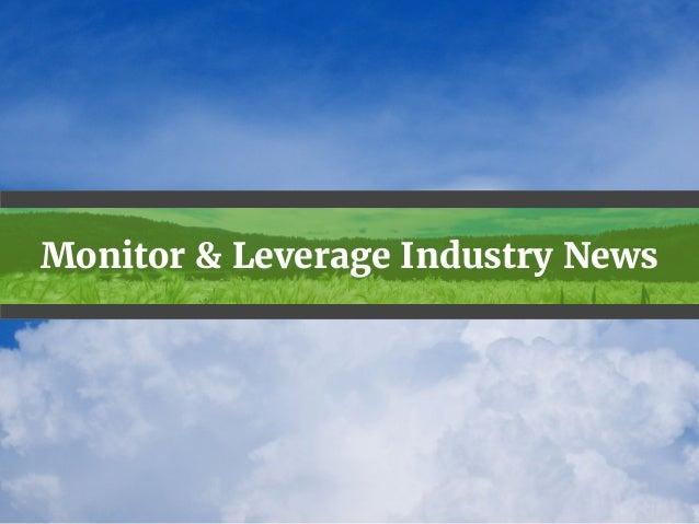 Social Media Strategies for Green Energy Mining Companies Slide 3