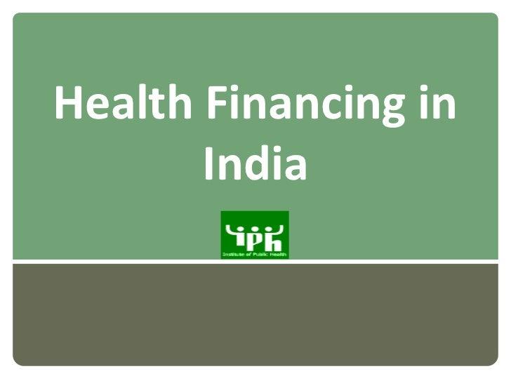 Health Awareness Programmes