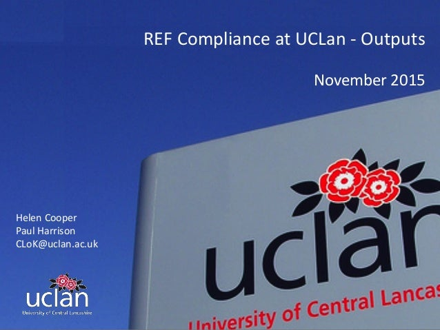 uclan thesis repository