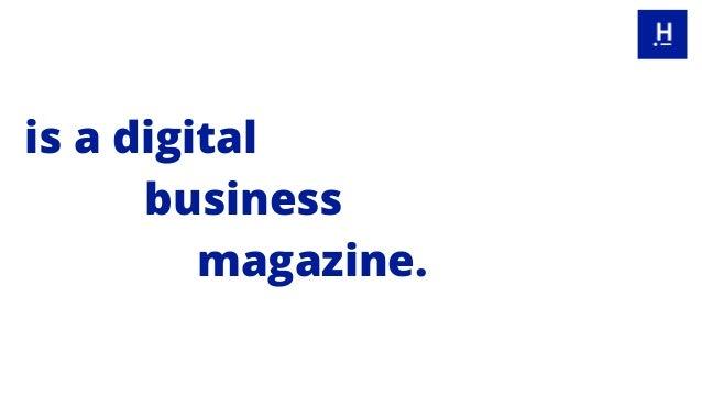 Humanpreneurship - international digital business magazine Slide 2