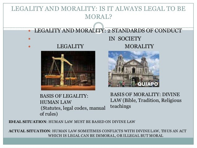 "immoral laws Immoral law reveals an unjust government the unjust government enacts laws that are in conflict with–""the laws of nature and of nature's god""–the natural."