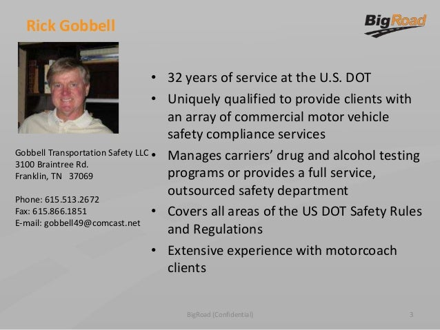 Webinar hours of service and electronic logging in the for Florida department of motor vehicles drug and alcohol test