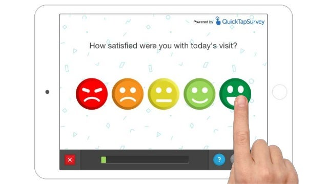 Patient Satisfaction Survey Template. If Ye Is Selected, The Patient Will  Be Able To Leave Comments.