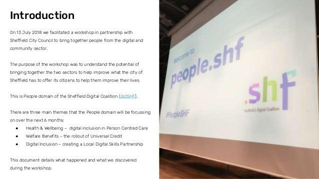 people.shf workshop 1 write up Slide 2