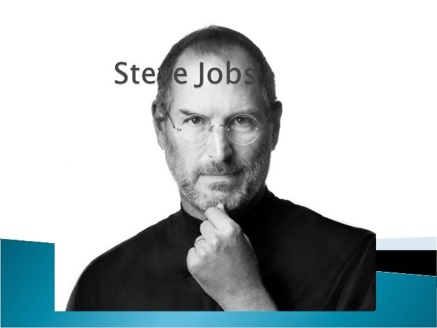 He was one of the key person bringing the true innovation to the world. He showed us how making the difference can change ...