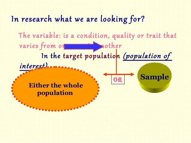 four different types of research methodologies used in the health sciences Himmelfarb health sciences library research guides  four main types: case  the investigators directly manipulate or assign participants to different .