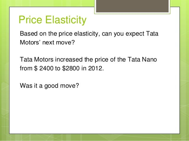 mba cim tata nano case study 6 page 6 of 17 case study on tata nano aman ahuja - a3906415445 tata nano tata nano is a city car made by tata motors 10front passenger seat same as the driver seat, but headrests separate later models switched to integrated headrests.
