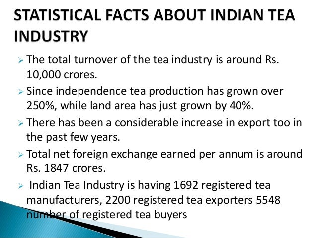 Indian tea culture