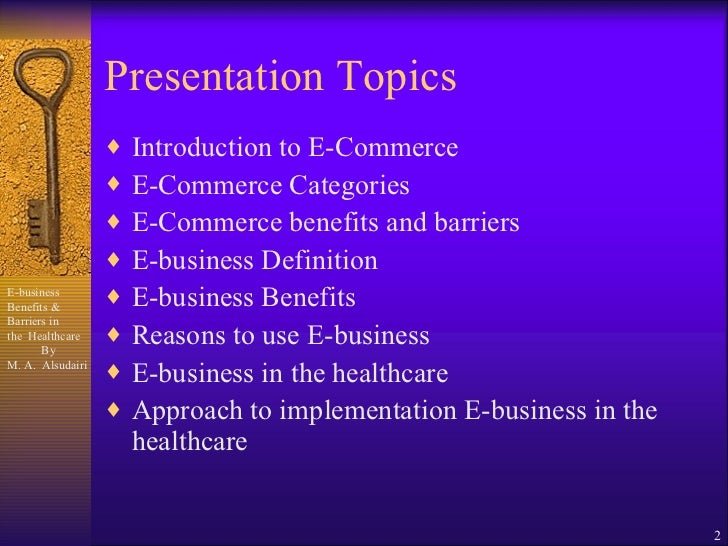 Powerful Business Presentations – Your Ultimate 9 Point Checklist