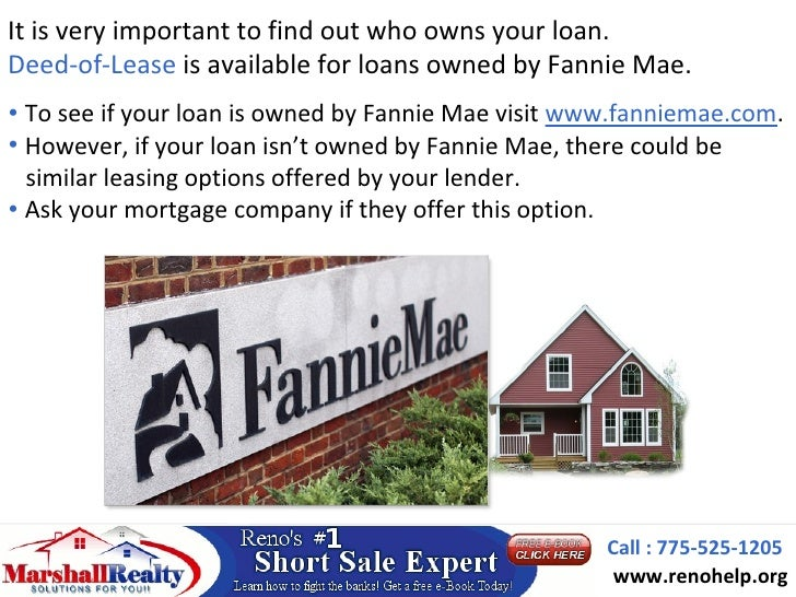 How To Find Out Which Mortgage Company Owns A Property