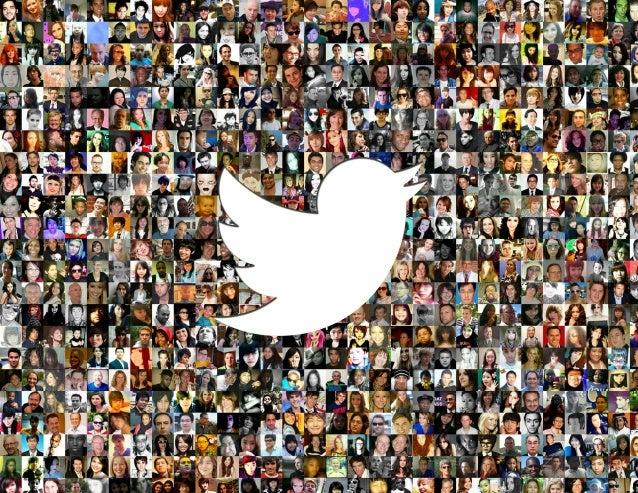 Twitter demo deck
