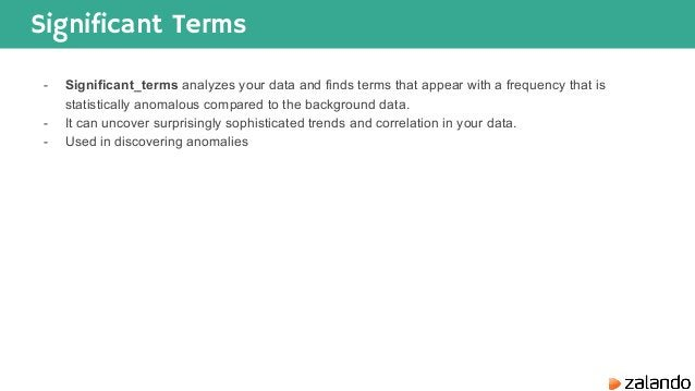 Kibana: Data Visualization