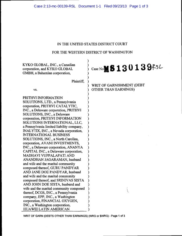 Case 2:13-mc-00139-RSL Document 1-1 Filed 09/23/13 Page 1 of 3
