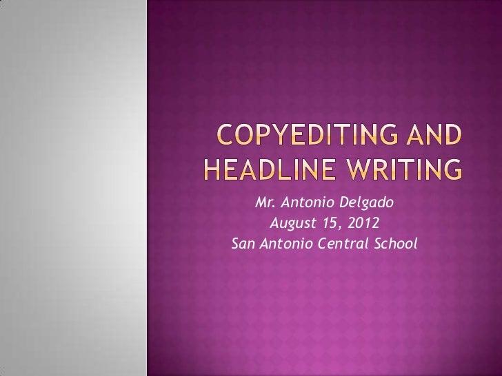 Descriptive Essay San Antonio
