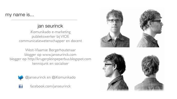 Copyright en intellectuele eigendom Slide 2