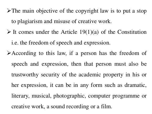Copyright Slide 2