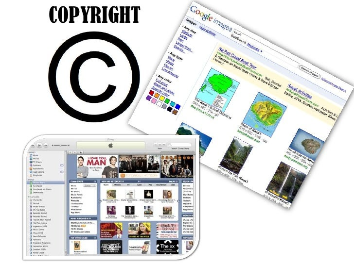 Intellectual property is a tangible form of expression: