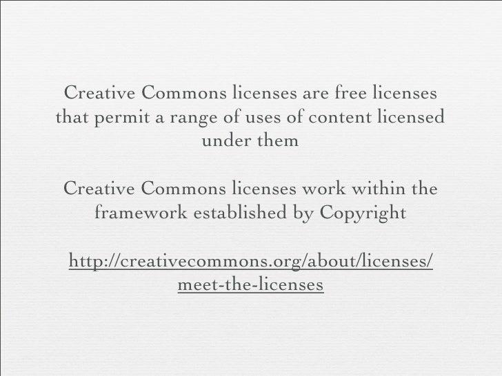 Copyright Review Workshop   Uct April 2008