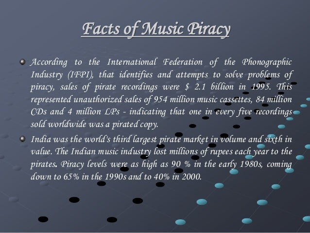 counterfeiting bootlegging and piracy Counterfeit, pirate or bootleg if you buy cds at flea markets or car boot sales, you may be buying counterfeit, pirate or bootleg products.