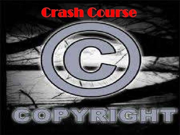 Crash Course<br />