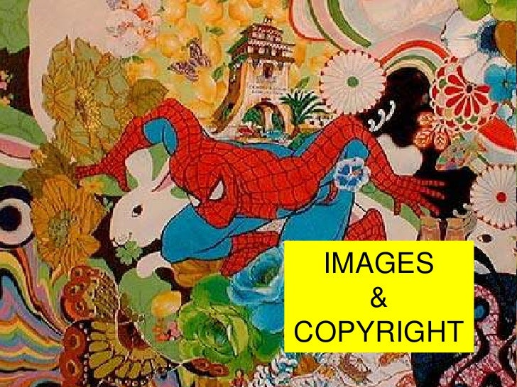 IMAGES    &COPYRIGHT
