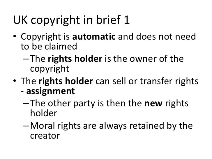 copyright infringement research paper essay Free copyright papers, essays, and research expressing polarized views on the future of copyright law and copyright infringement this essay reviews those.