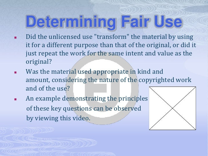copyright public domain fair use Anyone can use a public domain work without obtaining permission, but no one  can ever  there are four common ways that works arrive in the public domain.
