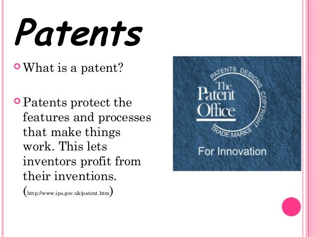 Ipo uk patent search