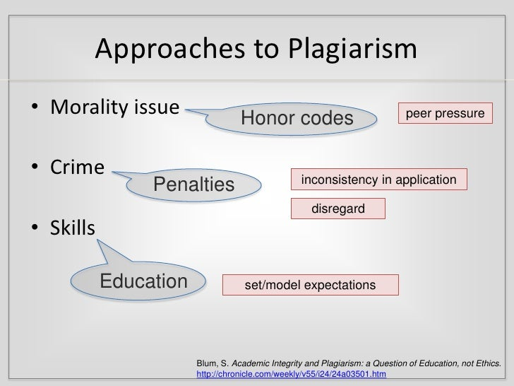 essays on why plagiarism is wrong Plagiarism - writing an essay well im accused of plagiarism and now i have to write a 500 word essay on why plagiarism is wrong more questions.
